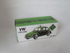 Repro Box CKO Kellermann Nr.403 VW Polizei