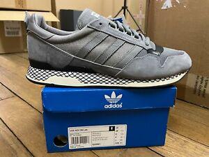 ADIDAS ZXZ ADV 84-Lab Tech Grey 45 11 Kazuki Kuraishi Consortium Sneakers Q20861