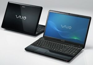 Sony VAIO VPCEB31FX 15.5in. (500GB, Core i5  2GHz, 4 GB) Notebook