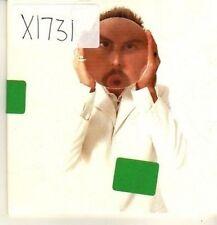 (CN883) El Hula, Songs of Violent Love - 2003 DJ CD