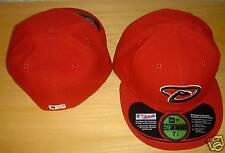 Arizona Diamondbacks New Era Hat Cap Baseball 7 1/2 Pro