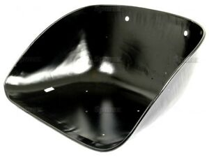 SEAT PAN FOR MASSEY FERGUSON 35 65 135 165 168 175 178 185 188 TRACTORS