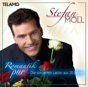 Stefan Moll (CD) Romantisch pur-Die schönsten Lieder aus 20 Jahren (2013)