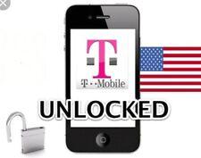 Liberar Unlock T-Mobile Metro pcs USA ESTADOS UNIDOS IPHONE 7 y 7 PLUS