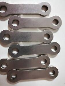 LUST yamaha mt09,xrs e tracer 14-19 link lowering kit -20mm