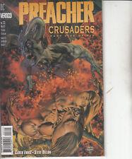 Preacher-Issue No23  -DC Vertigo:Comics  1997-Comic
