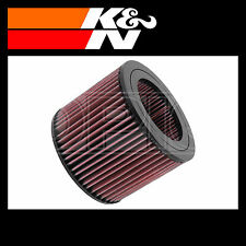 K&N E-2443 High Flow Replacement Air Filter - K and N Original Performance Part