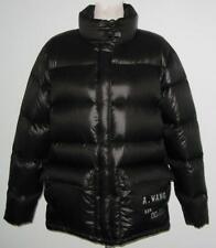 NWT Alexander WANG Oversize DOWN Fill PUFFER Coat JACKET Women M Black MSRP$895