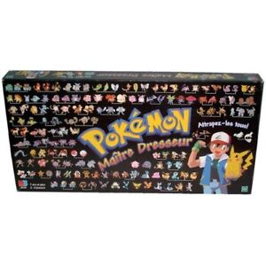 Pokémon maitre dresseur pièces détachées au choix de 1 à 10 euros