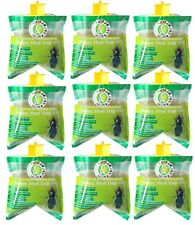 More details for fly bag trap catcher kills 20,000 flies insects pest control killer