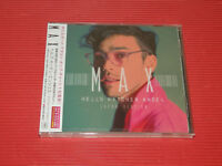 2018 JAPAN CD MAX HELL'S KITCHEN ANGEL JAPAN VERSION WITH 4 BONUS TRACKS