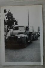 Vintage Photo 1946 Ford PickUp Truck 839