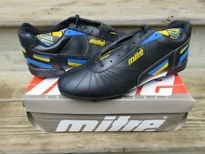 NOS Mitre Select M Soccer Size 11 Athletic Outdoor Cleats Shoes Vintage NEW
