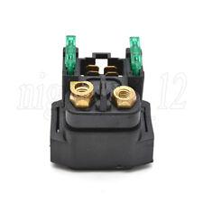 Starter Solenoid Relay Fits Yamaha XVS650 XVS1100 XVZ1300 XV1600 XV1700 TW200