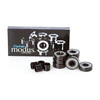 Modus Bearings Titanium New 8 Pack for Skateboards Longboards