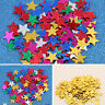 3000Pcs STAR Wedding Party Confetti Table Decoration Favors Ideal for Crafts New