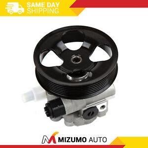 Power Steering Pump 21-5498 Fit 05-13 Toyota Lexus 3.5L DOHC 44310-33170