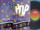Collectors Classics Vol.III 60s-70s ORIG OZ 2LP CBS NM Elmer Gantry's Velvet Ope