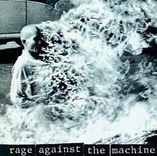 RAGE AGAINST THE MACHINE - RAGE AGAINST THE MACHINE 180Gram Vinyl LP Reissue NEW