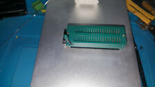 AMIGA TL866 EPROM Adapter for Reading and Writing 27C400 for Amiga  Copmuters