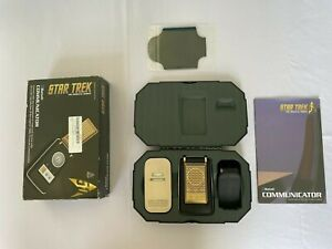 The Wand Company Star Trek Bluetooth Communicator