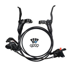 SHIMANO MTB Bike BR-BL-M315 Hydraulic Disc Brake Set Front and Rear Black