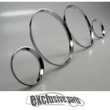 BMW E30 3-SERIE Anneaux chromèe de Compteur
