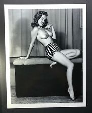 Rare Full Original Playboy Legacy Collection Box Set of 48 Images w Certificates