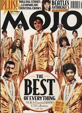 Mojo: 36 (November 1996)  - UK Music Magazine - Rolling Stones, Counting Crows