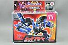 Transformers Energon Red Alert Prowl Super Link SC-11 MISB Takara