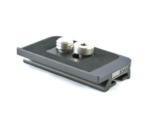 Arca Swiss MonoballFix Quick Release Camera Plate for Hasselblad / Leica M9