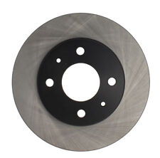 Disc Brake Rotor-XE Front Centric 120.42060