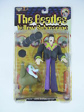 McFarlane Toys The Beatles Yellow Submarine Action Figures JOHN with JEREMY– New