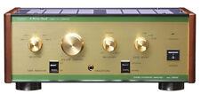 Leben CS-300F Integrated Stereo Tube Amplifier (Brand-new, never used)