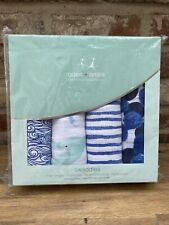 Aden And Anais Swaddle Muslins BNIB