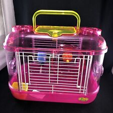 #PM Hamster Cage