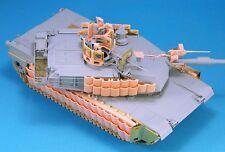 LEGEND 1/35 LF12A5 M1A2 Abrams TUSK 2 conversion tamiya dragon afvclub trumpeter