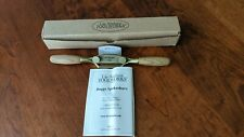 New ListingLie-Nielsen Boggs Flat Spokeshave with Box