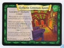 Harry Potter TCG Chamber Of Secrets Slytherin Common Room 50/140