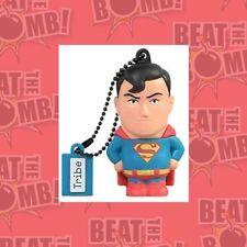 Dc Comics Superman 16gb Usb Flash Drive  - BRAND NEW