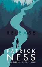 Release by Patrick Ness (Hardback, 2017)