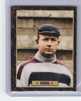 Cy Young Cleveland Spiders rookie Ultimate Baseball Card Collection #18