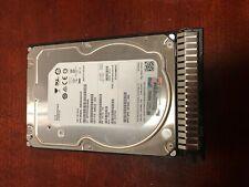 HP SATA 2 TB Hard Drive Model: STR00C