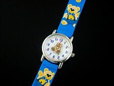 Swatch Analogue Silicone/Rubber Band Wristwatches