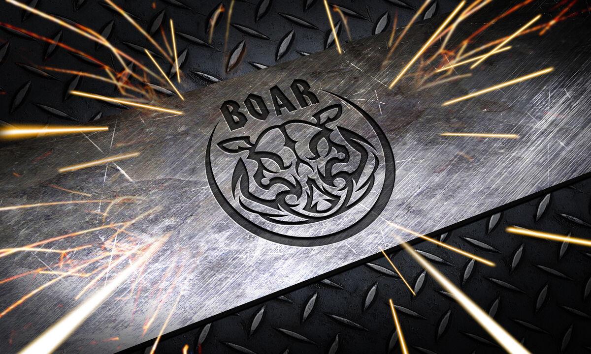 Boar Wheel