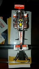 Scx digital Vodafone Mercedes Benz f1 body