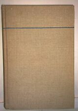 Tortilla Flat, John Steinbeck, 1935, Covici Friede, 6th printing. RARE