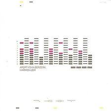 Apoptygma Berzerk Harmonizer US CD Album