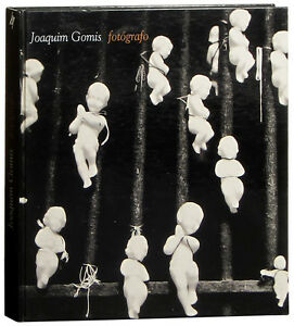 Joaquim Gomis Fotografo 1997 hardcover Catalan modernist photos Houston Miro
