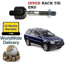 FOR VOLVO XC90 9/2002--> NEW INNER TIE RACK ROD END *OE QUALITY*